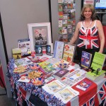 Anita Loughrey & the British Isles Showcase